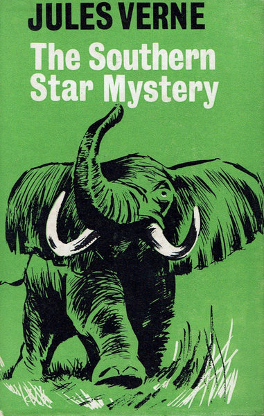 The Southern Star Mystery by Jules Verne