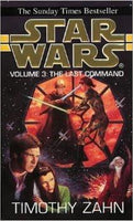 Star Wars vol 3: The Last Command by Timothy Zahn