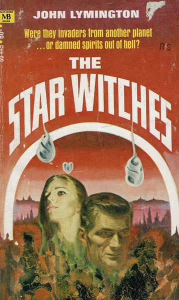 The Star Witches by John Lymington