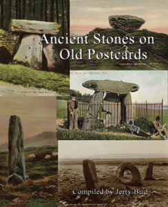 Ancient Stones on Old Postcards by Jerry Bird - The Real Book Shop