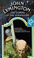 The Coming of the Strangers by John Lymington