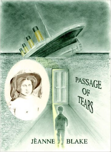 Passage of Tears - The Real Book Shop