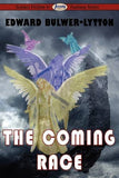 The Coming Race by Edward Bulwer-Lytton - The Real Book Shop
