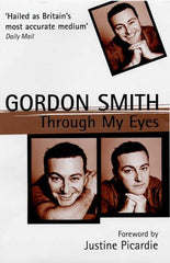 Through my Eyes by Gordon Smith - The Real Book Shop