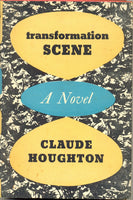 Transformation Scene by Claude Houghton FIRST EDITION