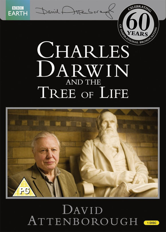 Charles Darwin and the Tree of Life [DVD] - The Real Book Shop