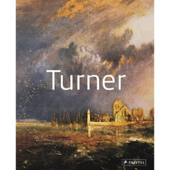 Turner (Masters of Art) by Gabriele Crepaldi - The Real Book Shop