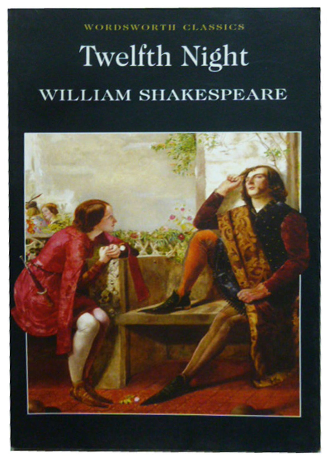 Twelfth Night b y William Shakespeare