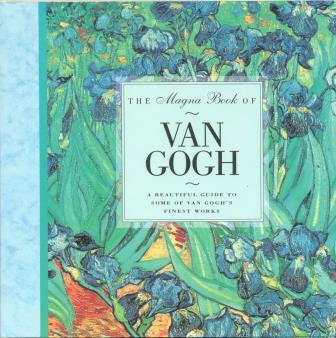 Magna Book of Van Gogh (Little Gift Books) [used-very good] - The Real Book Shop