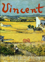 Vincent Van Gogh [used-good] - The Real Book Shop