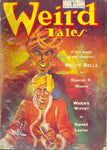 Weird Tales (Hells Bells) # 18 by Duncan H Munroe et al [used - good] - The Real Book Shop