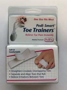 Pedi-Smart Toe Trainers