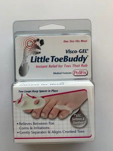 Little ToeBuddy