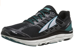 Altra Women's Provision 3.0 Black/Teal