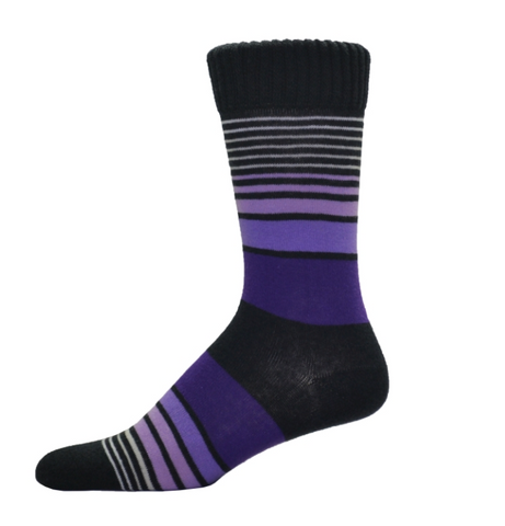 Simcan Colour Series Socks - Purple