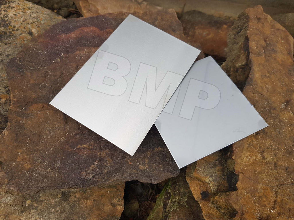 "304 STAINLESS STEEL SHEET .037"" x 4"" x 4"" 20ga 0600116"