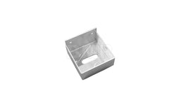 ALUMINUM RAG IN THE BOX DISPENSER 1100115