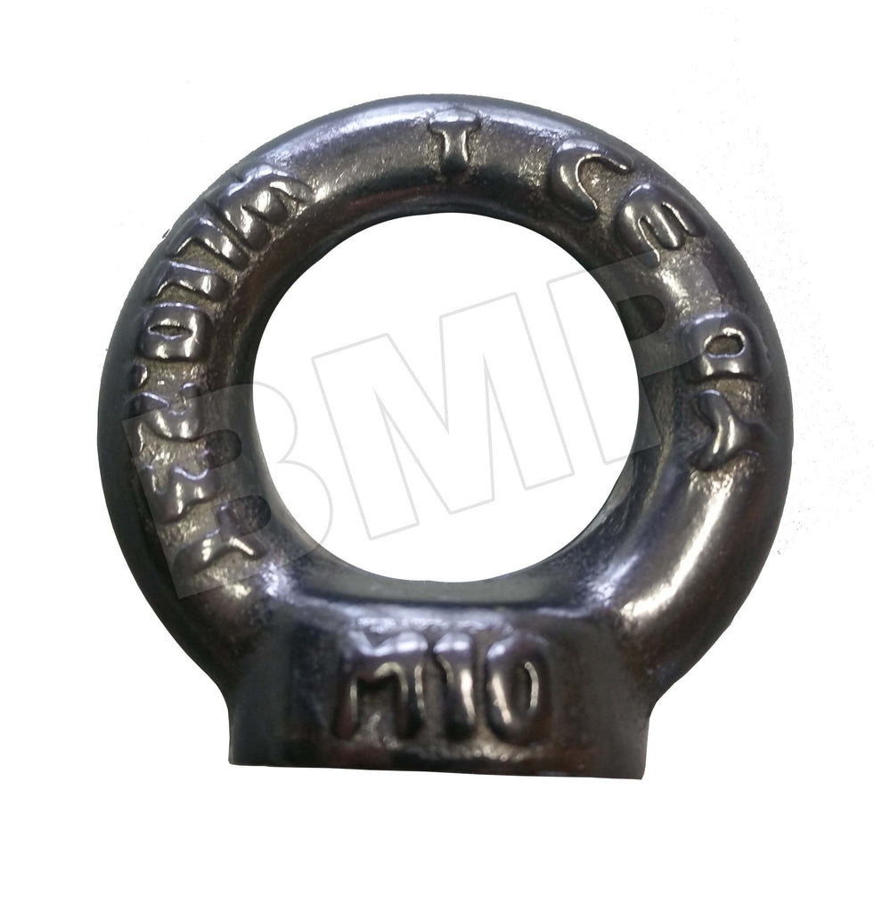 LIFTING EYE NUT M10
