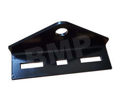 "Universal Zero Turn Mower Trailer/Tow Hitch 2.75""/6"" mt - 3/4"" Pin Hole (BH) 0900151"