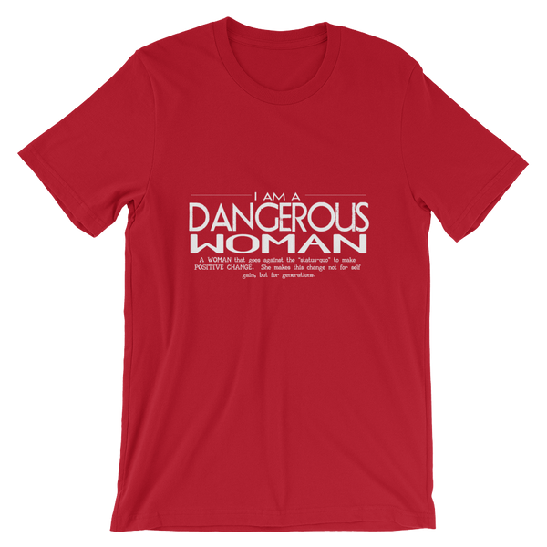 Dangerous Woman T-Shirt - Classic
