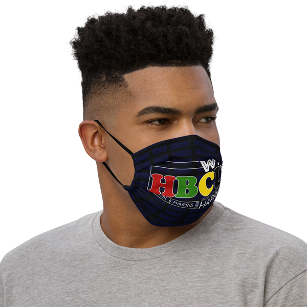 We HB 'CU' Face mask