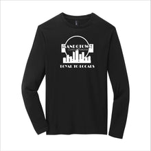 Load image into Gallery viewer, Mandotown Loyal To Locals Long-Sleeve Tee