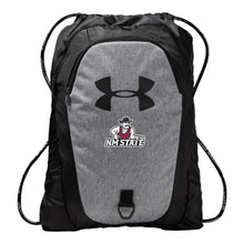 Load image into Gallery viewer, NM State Pistol Pete UA Undeniable 2.0 Sackpack
