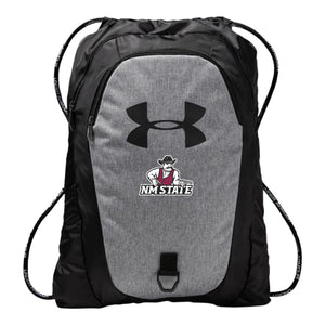 NM State Pistol Pete UA Undeniable 2.0 Sackpack