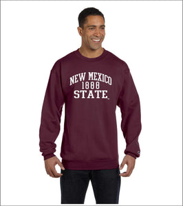 New Mexico State 1888 Crewneck Sweatshirt