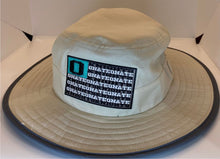 Load image into Gallery viewer, High School Wide Brim Sunhat