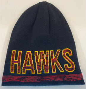 High School Reversible Beanie