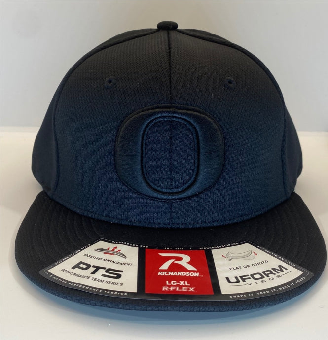 OHS Midnight PTS40 Hat