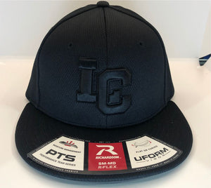 LCHS Midnight PTS40 Hat