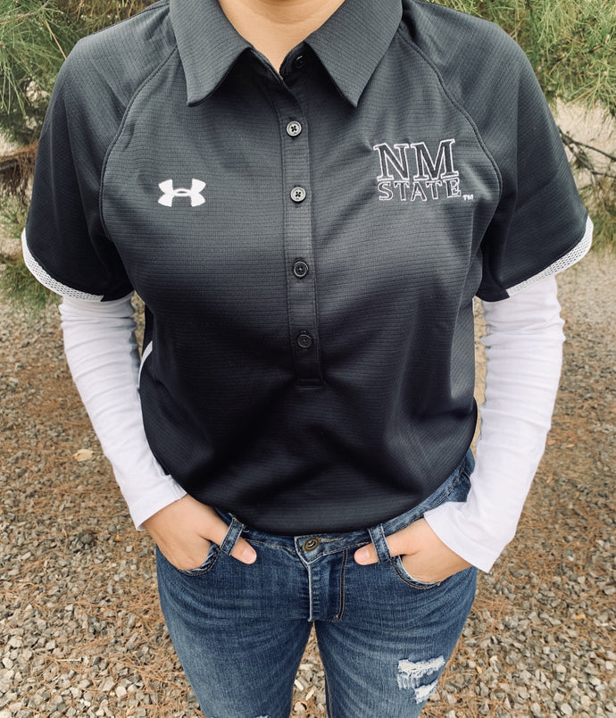 Women's NM State Rival Polo