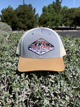 Load image into Gallery viewer, NM State Aggiegonia Mesh Cap