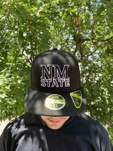NM State Aggies Low Profile 59Fifty New Era