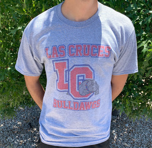LCHS Sublimated Tee
