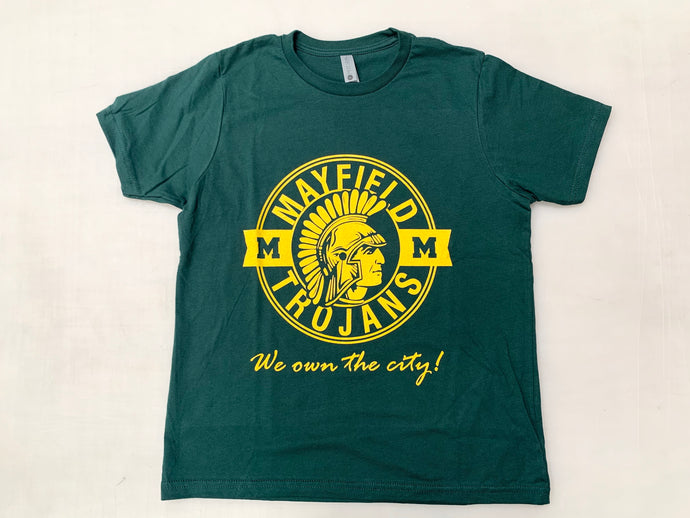 The MHS Original Rivalry Tee