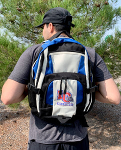 Las Cruces High School Urban Backpack