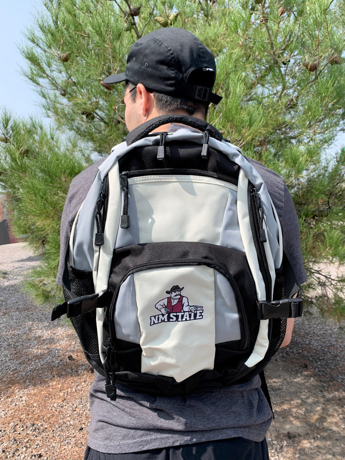 New Mexico State Urban Backpack