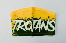 "Load image into Gallery viewer, Mayfield Trojans Headband ""Skull Wrap"""