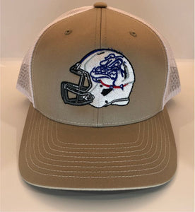 LCHS Football Adjustable 112 Hat