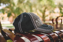 Load image into Gallery viewer, Distressed NM State Guns Hat