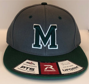 MHS Fall Grey Cap