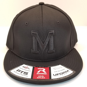MHS Midnight PTS40 Hat