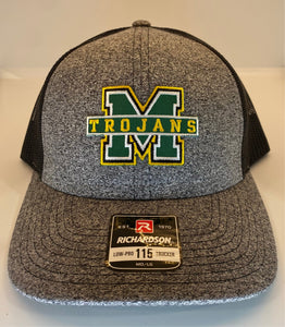 Mayfield Patch Cap