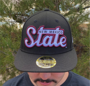 New Era 59Fifty State Aggies Low Profile Cap