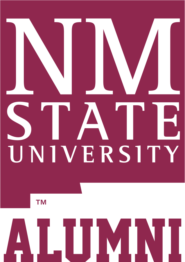 New Mexico State University Decal