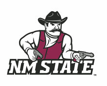 Load image into Gallery viewer, NM State Face Tattoo