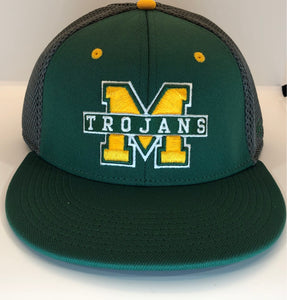 OC Sports MHS Fitted Hat